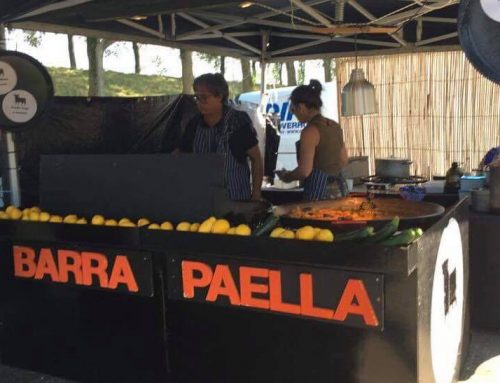 Barrapaella