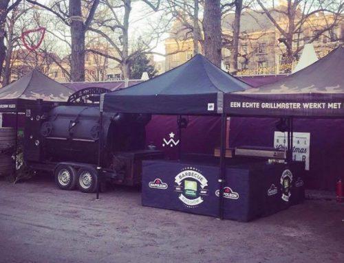Veul Vleesch/ Mobile BBQ